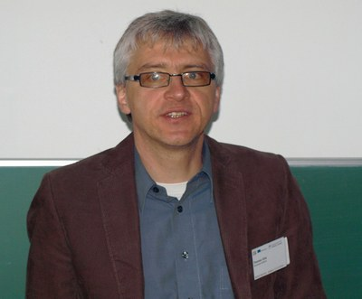 Prof. Dr. Thomas Götz (Foto: privat)