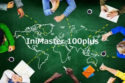 IniMaster 100plus