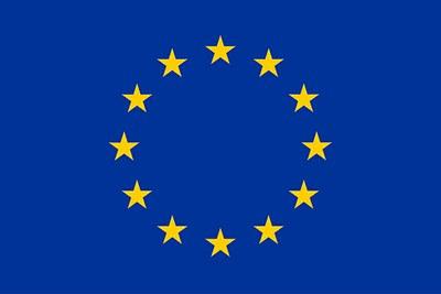 EU - Flagge