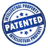 Patentstempel
