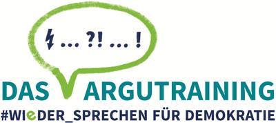 Logo Argumentationstraining