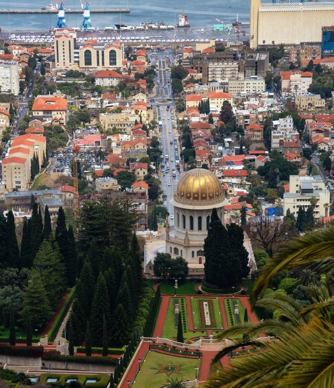 Erasmus-Austausch nach Israel! - Jetzt bewerben!