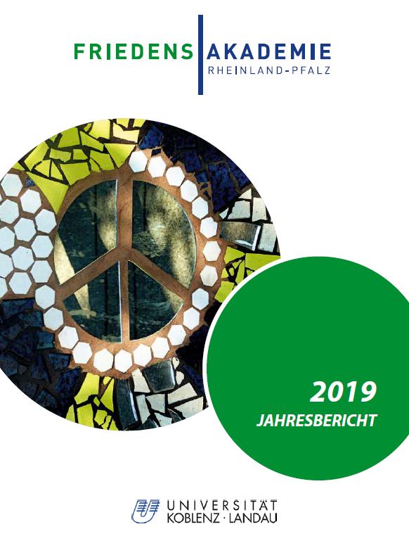 Friedensakademie veröffentlicht Jahresbericht 2019
