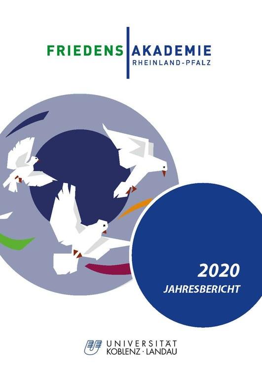 Friedensakademie veröffentlicht Jahresbericht 2020