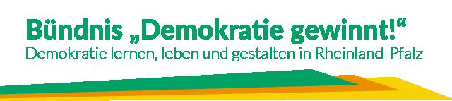 """Friedensakademie wird Mitglied im Bündnis """"Demokratie gewinnt!"""""""