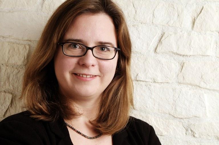 Neue Geschäftsführerin an der Friedensakademie Rheinland-Pfalz