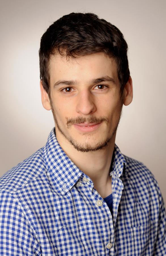 Tobias Przywarra
