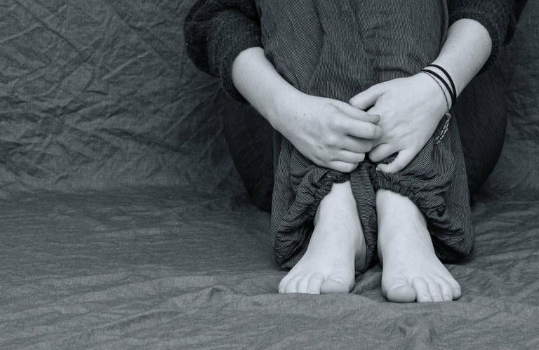 Viele Studierende plagen wegen der Auswirkungen der Corona-Pandemie psychische und finanzielle Sorgen. Bildquelle: Anemone123, Pixabay