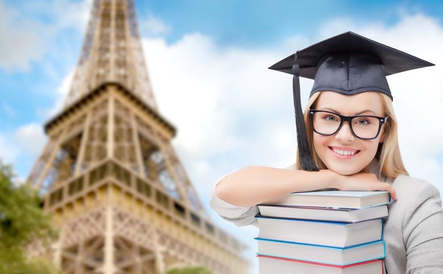 Paris_Studierende