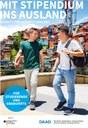 Mit Stipendium ins Ausland. Broschüre