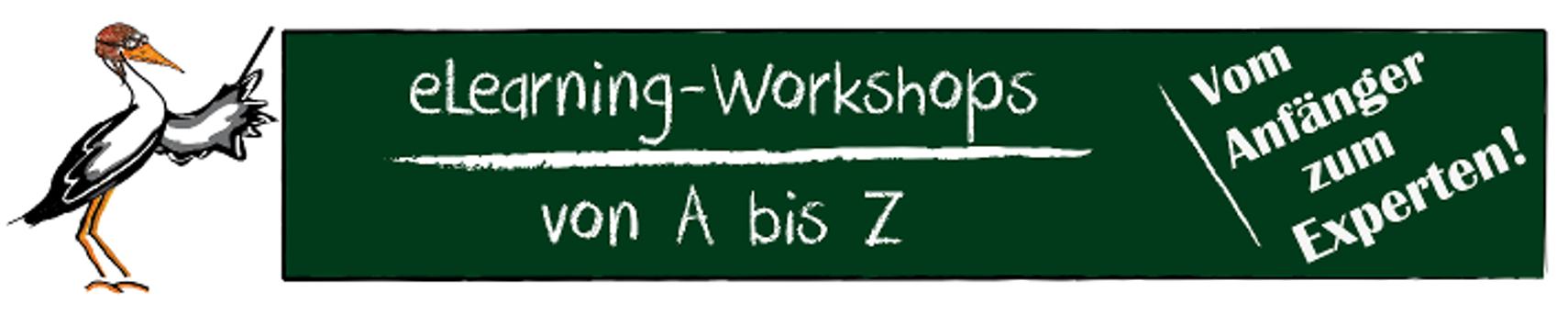 OLAT Workshop Banner deutsch