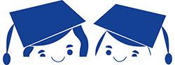Logo der Landauer Kinder-Uni