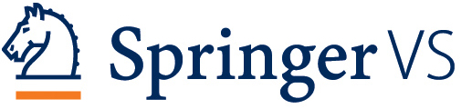 Logo Springer VS