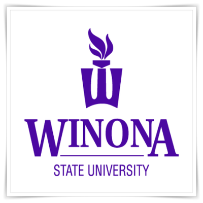 Winona State University - Homepage
