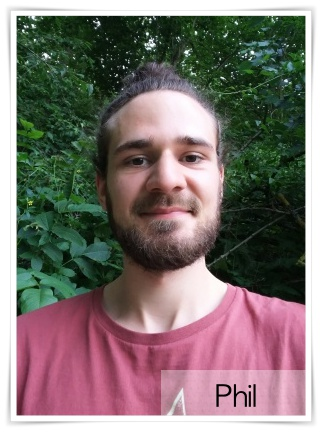 Phil is a graduate student in the Master Of Education program with the subjects English and Sports.