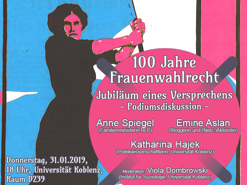 Foto_100 Jahre Frauenwahlrecht