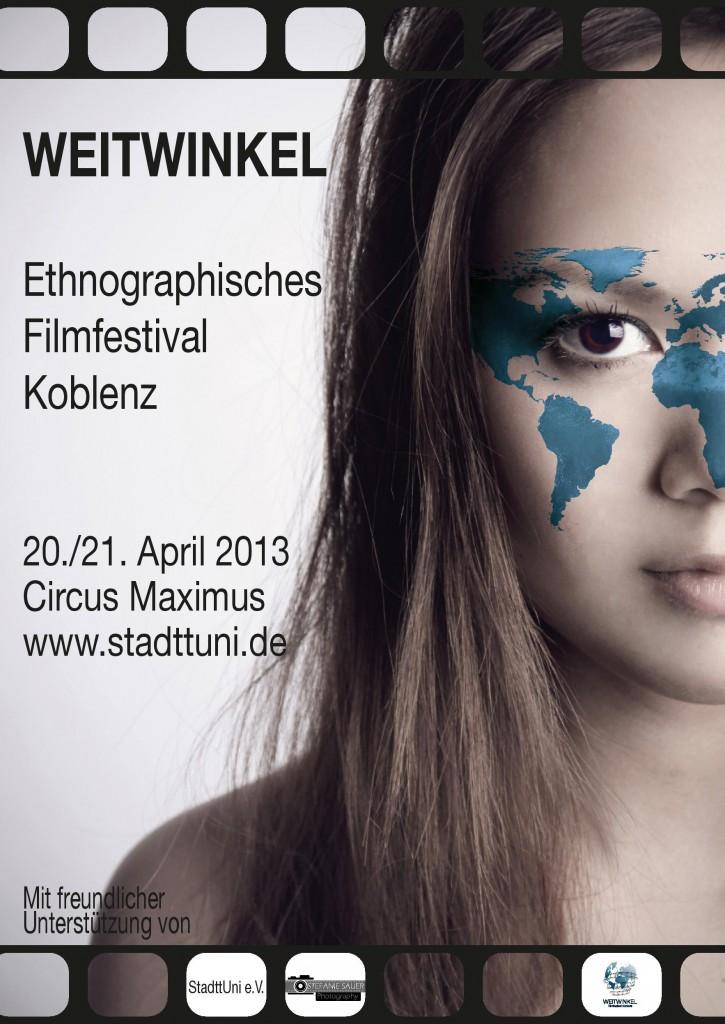 """Ethnografisches Filmfestival """"Weitwinkel"""""""