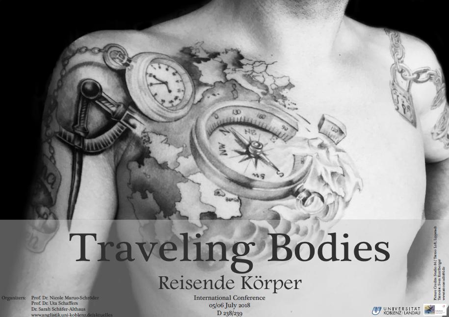 Traveling Bodies