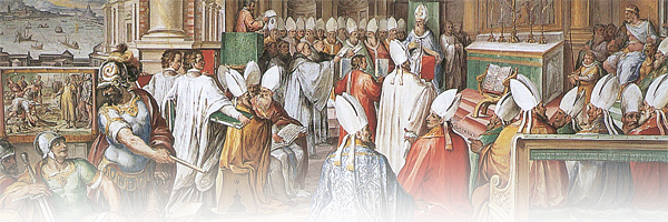 Banner Historische Theologie