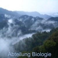 Logo Abt. Biologie