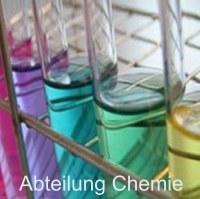 Logo Abt. Chemie