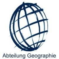 Logo Abt. Geographie