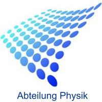 Logo Abt. Physik