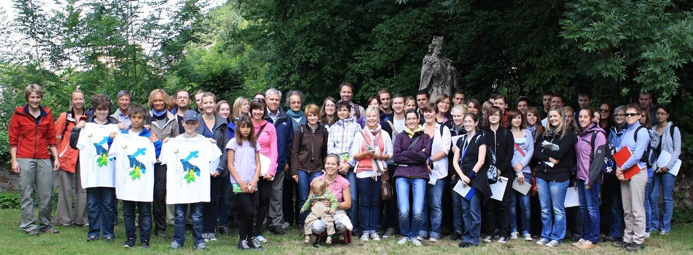 Geo Tag der Artenvielfalt 2011