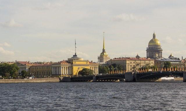 ECMI Modeling Week 2020 in St. Petersburg