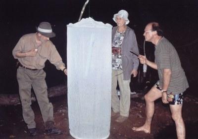 Lichtfalle 1999