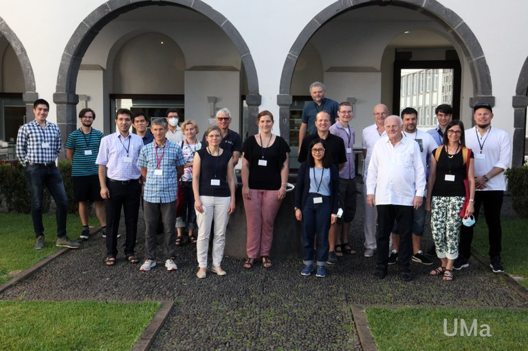 Mathematicians from Koblenz participate in international workshop on SARS-CoV-2 modeling