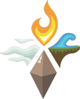 Projektpraktikum - physikbasiertes Spiel mit Unity (Trial of Elements)