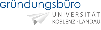 Logo Gründungsbüro