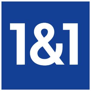 1&1 Logo neu