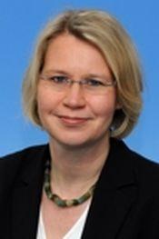 Dr. Christine Brockmann