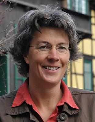 Melanie C. Steffens