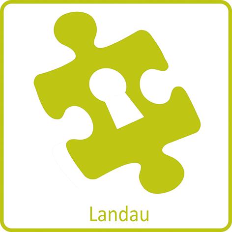 Logo SK Landau 1