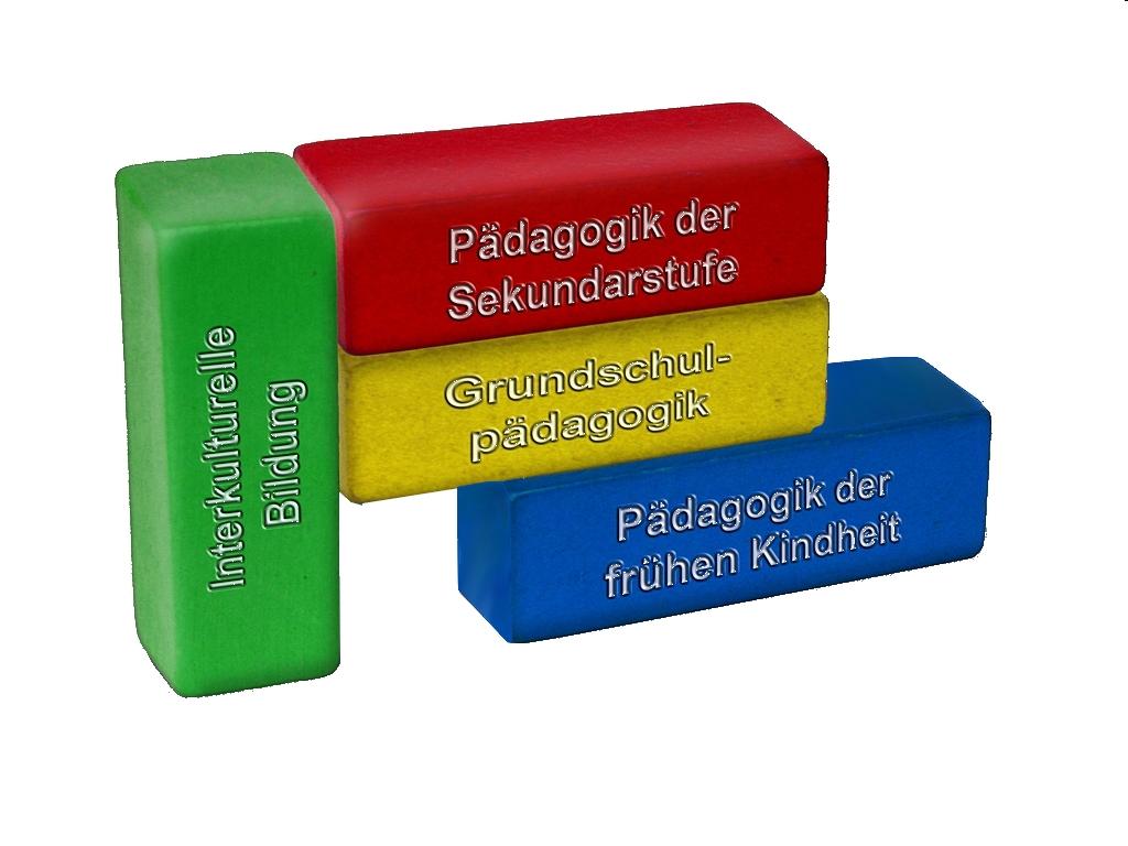 Bauklotz Paedagogik der fruehen Kindheit