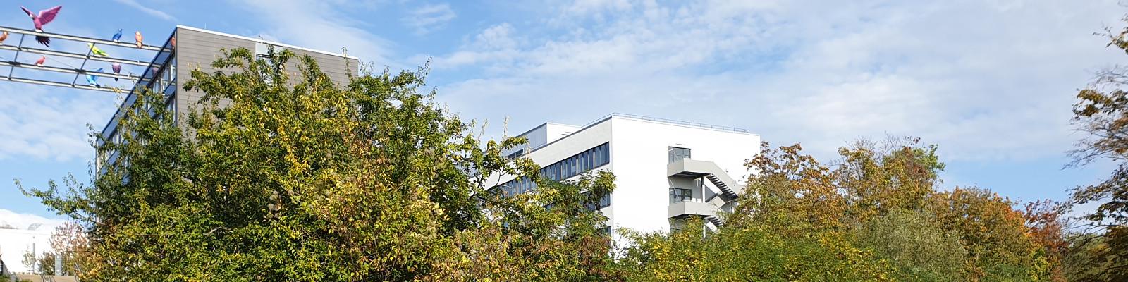 .Campus Landau