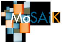 Mosaik Logo