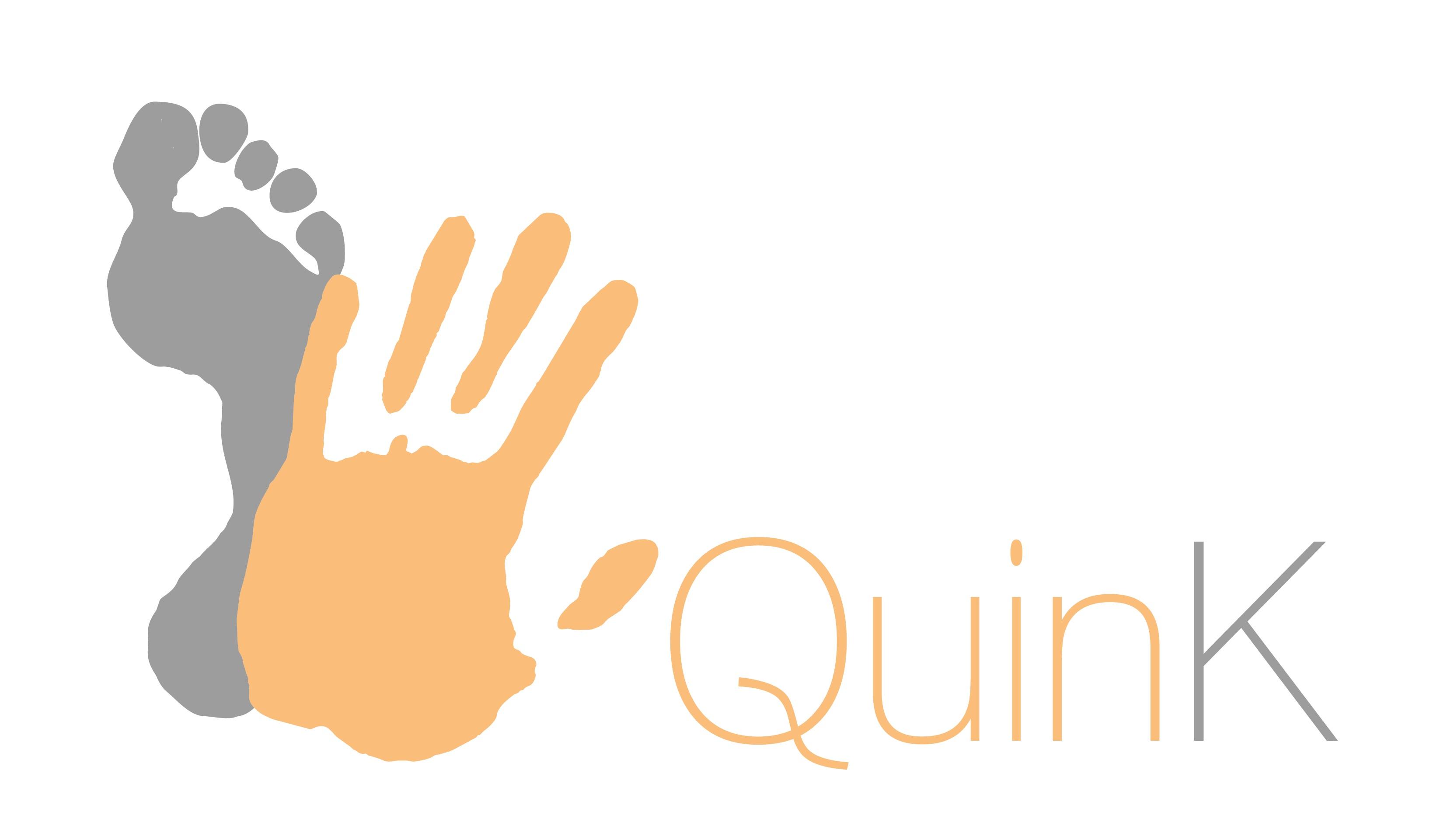 Quink Logo
