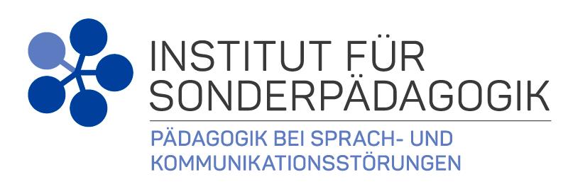 Logo Sprache
