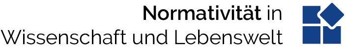 Logo Normativität