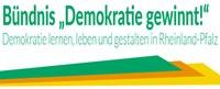 "Bündnis ""Demokratie gewinnt!"""