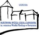 Logo Staatliche Rittmeister-Witold-Pilecki-Hochschule