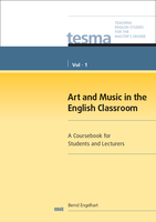 Engelhart Art and Music cover