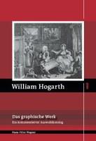 William Hogarth Das graphische Werk