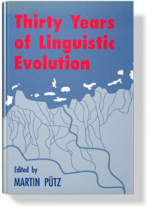 Thirty Years of Linguistic Evolution. 1992.