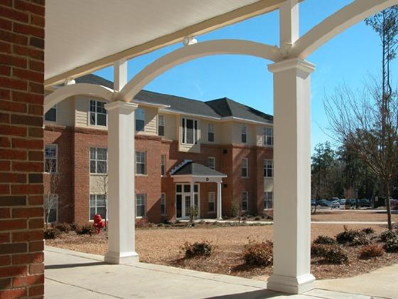 Francis Marion University 2