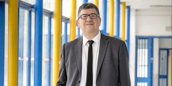 Hatem Zenzerie, Direktor der ENIT